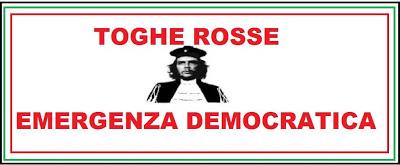 TOGHE ROSSE 1