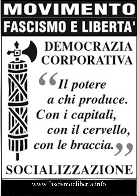 Manifesto MFL sulla democrazia corporativa